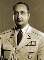 نصيري - رئيس ساواك